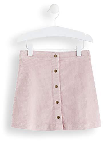 RED WAGON Mädchen Cord Rock, (Pink), 146 (Herstellergröße: 11) - Cord Rock Kinder