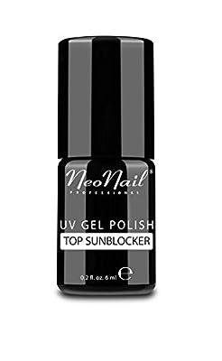 NEONAIL TOP SUNBLOCKER UV GEL POLISH 6ml