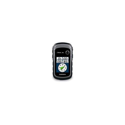 Garmin eTrex 30x - GPS-/GLONASS-Navigationssystem - Wandern 2.2 Zoll