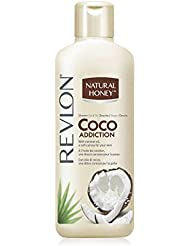 REVLON Gel Douche Coco Addiction 650 ml