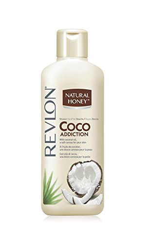 REVLON Gel Douche Coco Addiction 650 ml