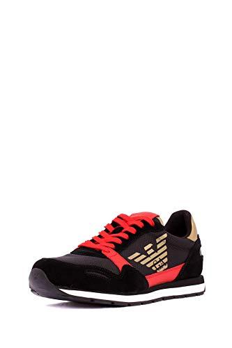 Emporio Armani Sneakers Uomo X4X215-XL198 Primavera/Estate 42