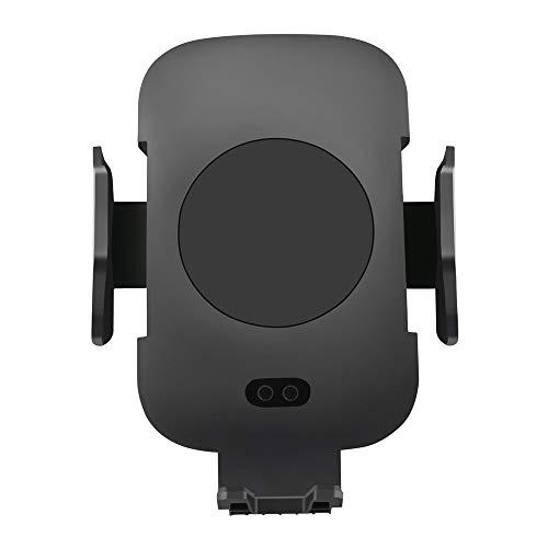 Caricabatterie wireless per auto ad induzione intelligente automatico per auto nuovo