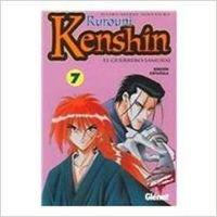 Rurouni Kenshin 7: El Guerrero Samurai/The Samurai Warrior par Nobuhiro Watsuki