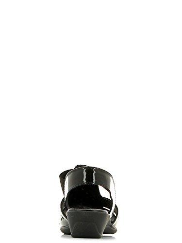 Susimoda 2212 F4SA Sandalo Donna Nero