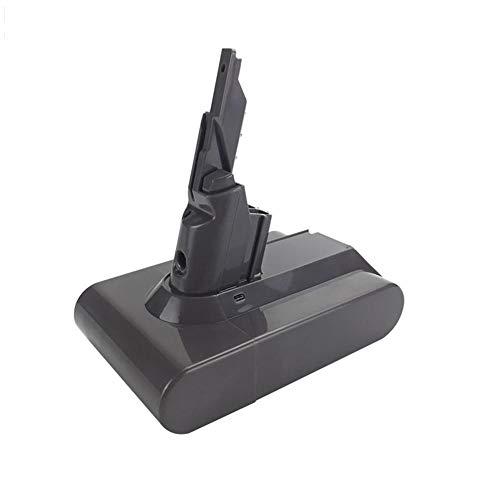 ningxiao586 Adaptateur de Batterie de Remplacement 21.6V 4000MAH Compatible pour aspirateur portatif Dyson V7