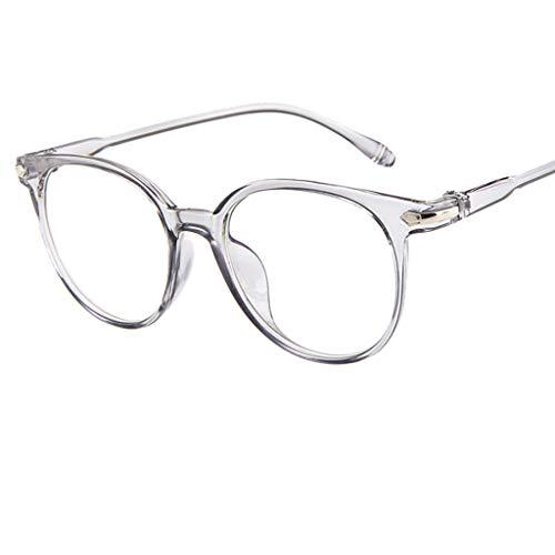 POIUDE Polarisierte Bifokale Sonnenbrille,Verspiegelte Brillengläser Eyewear Retro Rahmenspiegel...