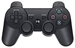 PS3 Wireless Dualshock Remote Controller Generic By Ae Zone