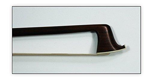 Eastman® EBB-043 Bogen (3/4-Violine) Geige Brasilholz Geigenbogen Pernambuko Violinenbogen Violin Bow