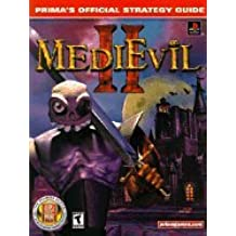 Medievil II (Prima's official strategy guide)