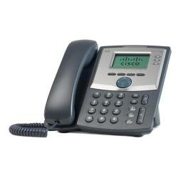 Cisco Small Business SPA303-G2 - IP-Telefon mit 3 Leitungen