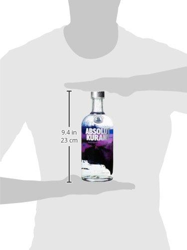 Absolut-Wodka-Kurant