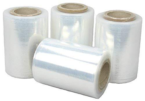 1 Rotolo di Pluriball piccolo bianco 500 mm x 100 M a basso costo imballaggio spedizione giornaliera utilizza