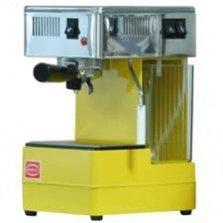 Quick Mill 0820 Espressomaschine Made in Italy (Gelb)