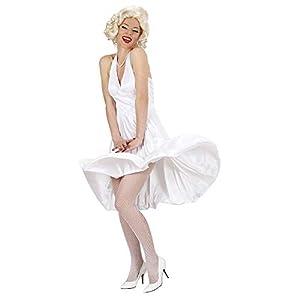 WIDMANN 76051?Marilyn disfraz, de talla S