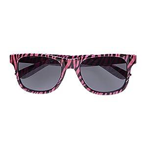WIDMANN 0335C?Gafas a Rayas, One Size