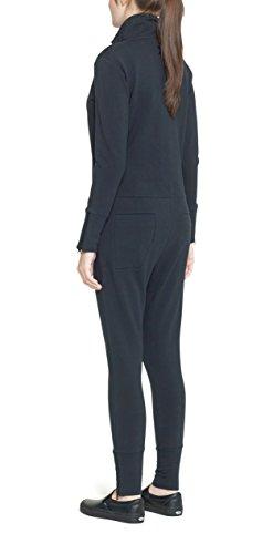 Onepiece Unisex Jumpsuit Out, Schwarz, 40 (Herstellergröße: L) - 4