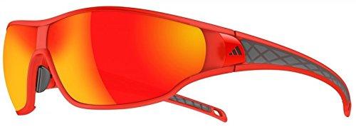 adidas Eyewear-TYCANE L, rot, orange