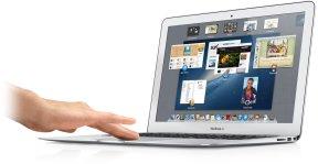Apple – MacBook Air