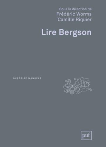Lire Bergson