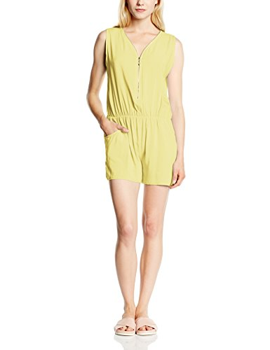 Madonna Noa - Salopette - Relaxed - Femme Multicolore - Mehrfarbig (yellow 9012)