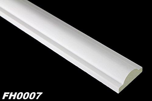 2-meter-pu-flachprofil-leiste-wand-dekor-stuck-stossfest-41x16mm-fh0007