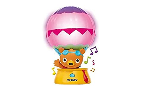 TOMY Colour Discovery Hot-Air