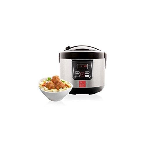 Robot de cocina Olla de presión de cocción homogénea Master Chef de cocina inteligente Cooker