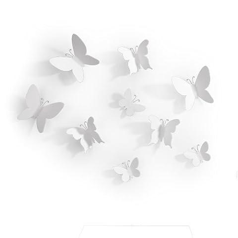 Umbra Mariposa Décoration murale Papillon