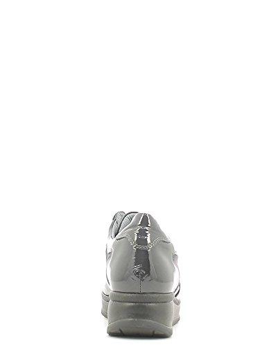 Liu jo junior , Chaussures de ville à lacets pour fille Noir