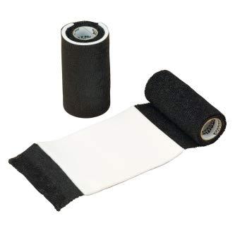 Waldhausen Power-Flex AFD Bandage STK, schwarz, schwarz -