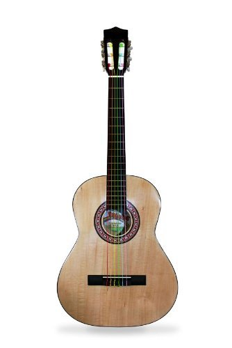 rainbow-colours-guitar-package-3-4-sized-kids-guitar-designed-by-professional-guitar-teachers-for-ki
