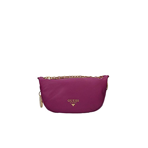GUESS BONBON MINI CROSSBODY HWBONBL7487 Fuchsia
