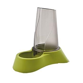 MARTIN SELLIER - Distributeur repas- eau - 3_86865.1 - 0,65 litre - Vert