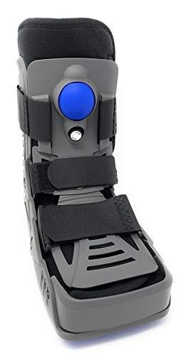 Advanced Orthopaedics Aero Walke Cam Fracture Boot, Low Top, Small by Advanced Orthopaedics -