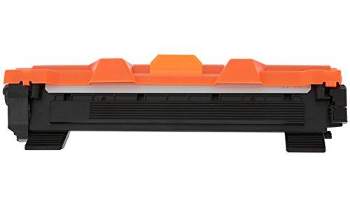 TONER EXPERTE Toner compatibile per Brother TN1050 (1000 pagine) HL-1110 HL-1112 DCP-1510 DCP-1512 DCP-1610W DCP-1612W HL-1210W HL-1212W MFC-1810 MFC-1910W