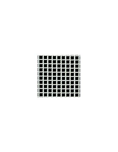 Catral 52010007 Rouleau de Maille carrée Vert 8 x 8 x 100 cm