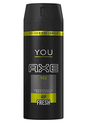 AXE Desodorante Bodyspray You - 150 ml