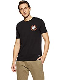 Levi's Men's Printed Regular Fit T-Shirt