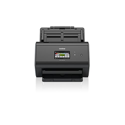 Price comparison product image Brother Dokumentenscanner ADS-2800W