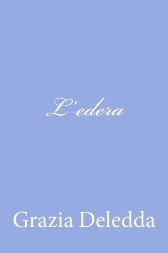 La chiesa della solitudine (Italian Edition) by Grazia Deledda (2012-06-15)