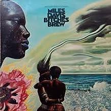 Miles Davis - Bitches Brew - Póster de montaje en