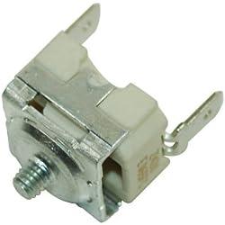 Siemens Bosch Neff lavavajillas thernostat. Genuine número de pieza 022480