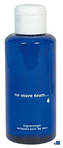 Show tech No More Tears Augenreiniger - Augenpflege 200 ml