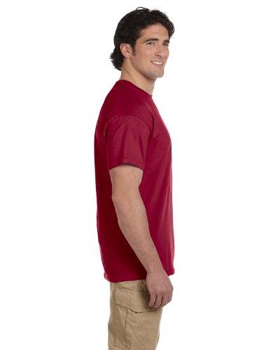 Libelle auf American Apparel Fine Jersey Shirt Meeresschaum