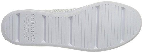 adidas Herren Courtvantage S76659 Basketballschuhe Weiß