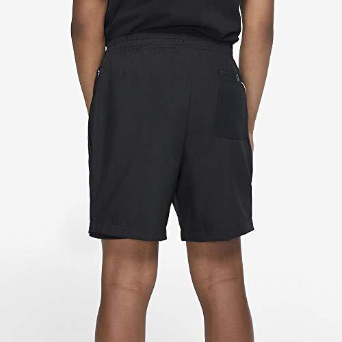 Nike Kinder CR7 Dry Shorts, Black/White, XL