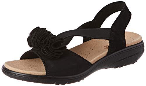 hotter women's hannah sling back sandals