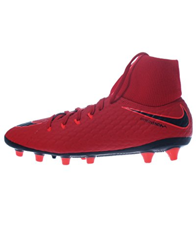 online store aca0a c2fbb Nike Hypervenom Phelon III DF AG Chaussures de Pro - Messieurs Gazon  synthétique - 917763-