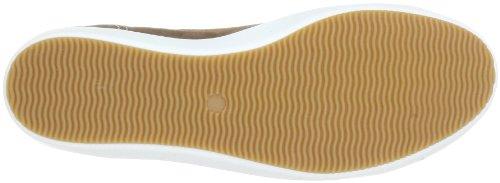 Semler Cris C7016040033, Scarpe stringate basse donna Marrone (Braun (caramel 033))